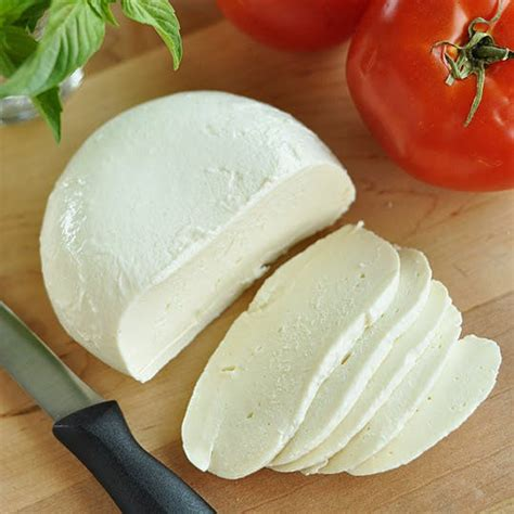 Handmade Mozzarella - how to make fresh mozzarella kitchn