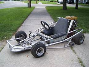 blackhawk vintage racing kart on ebay diy go kart