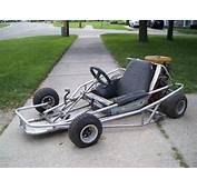 Rare Blackhawk Vintage Racing Kart On EBay  DIY Go