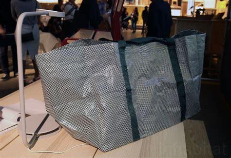 hay ikea bag hay ikea bag ikea tom dixon 171 inhabitat green design