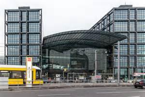 Parkhaus Bahnhof Zoologischer Garten by Hauptbahnhof Berlin Gallery