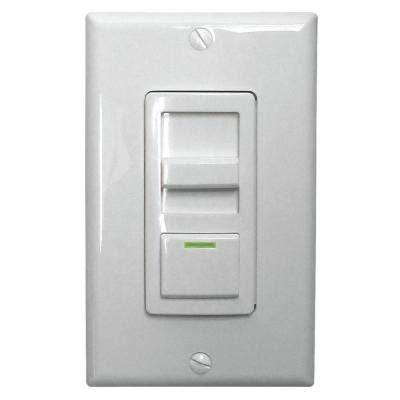 Light Dimmer Switch by Lithonia Lighting Led Troffer Dimmer Switch Isd Bc 120 277