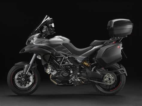 Größter Online Motorrad Shop by Ducati Multistrada 1200 S Touring Und Pikes Peak Motorrad