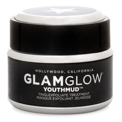 Masker Glamglow Youthmud 17 best images about simply glowing on