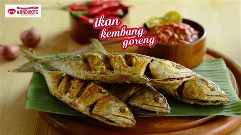 Minyak Goreng Ikan Kerapu tasty treat ikan kembung goreng fried kembung fish