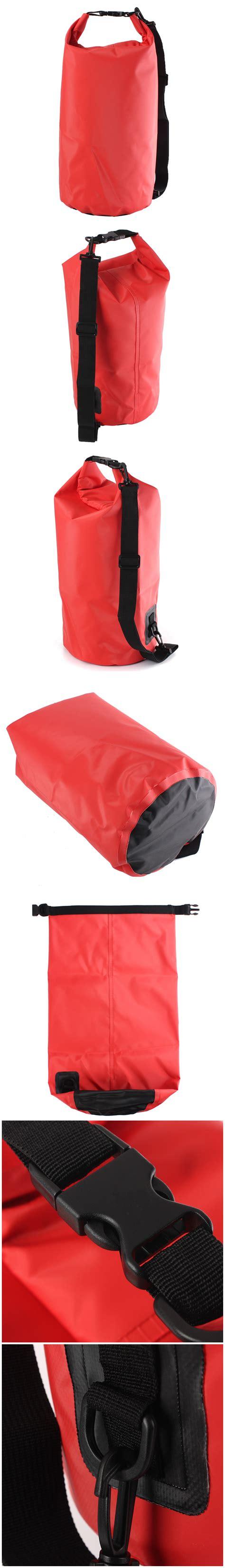 Wvd1 Bag Waterproof Bag 15l 15l waterproof bag sack for cing hiking canoe kayak swim rafting alex nld