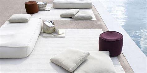 cuscini per terra cuscini da esterno accessori da esterno cuscini per