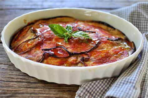 cucina melanzane alla parmigiana melanzane alla parmigiana di cucina di enrica della