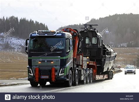 2018 volvo semi truck volvo fh16 stock photos volvo fh16 stock images alamy