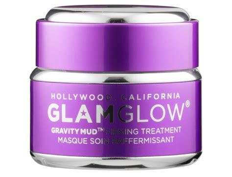 Glamglow Gravity Mud glamglow gravitymud firming treatment beautyalmanac