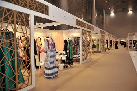 Of Fashion Exhibition by Eleventh Heya Arabian Fashion Exhibition Opens The