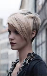 haircut styles longer on sides shorter in back 16 cute hairstyles for short hair popular haircuts