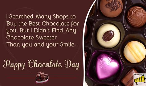 Your Guide To The Best Valentines Day Chocolate by Happy Chocolate Day 2018 Best Wishes Sms Whatsapp