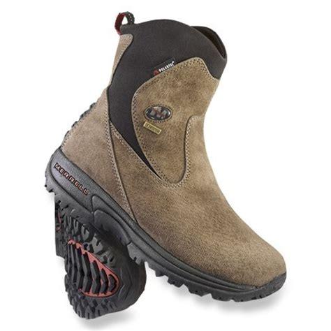 rei winter boots merrell tundra waterproof winter boots s at rei