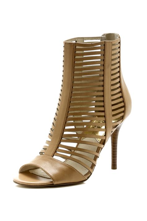 Wedges Wanita Garsel Shoes L 403 michael kors odelia sandals from alexandria by the shoe hive shoptiques