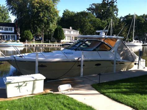tiara boats for sale ohio tiara open boats for sale in ohio