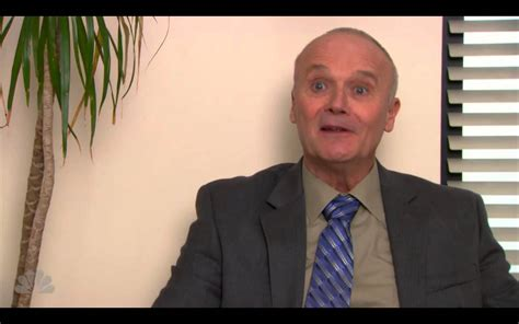 creed from quot the office quot why he s an accountant