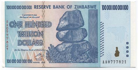amazon zimbabwe zimbabwe 100 trillion dollar bill obverse now i know