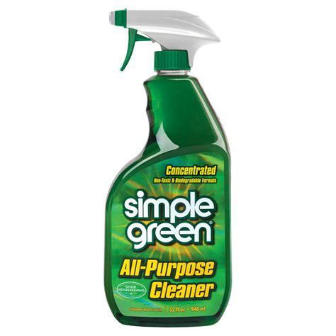 simple green  purpose cleaner walmartcom