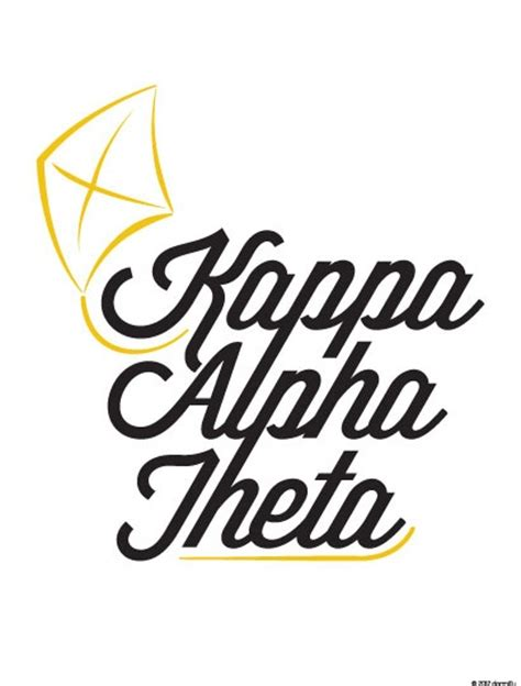 Why Do Alpha Kappa Alpha Do A Background Check Dormify Exclusive Kappa Alpha Theta Stacked Kite Print Http Www Dormify