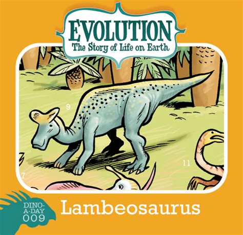 libro story of life evolution big time attic october 2010