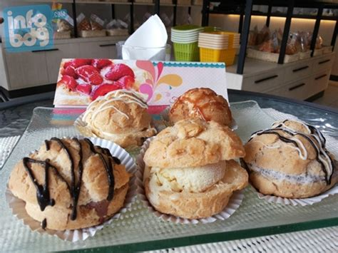 Mixer Kue Di Bandung fata fiory bakery inovasi baru roti kue di bandung