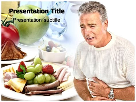 Food Safety Powerpoint Template Powerpoint Templates Free Download Food Images