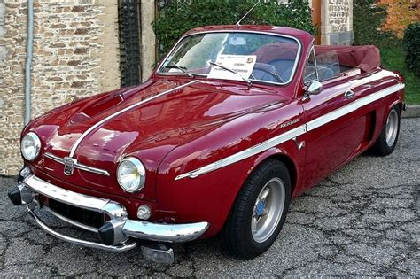 renault dauphine convertible 1005 best images about just vehix i like or lust