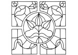 design coloring pages flower design coloring pages flower coloring page
