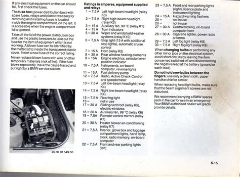 bmw 325i e30 m20 hazard light wiring diagram binatani