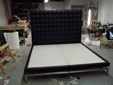 design interiors custom upholstery headboards toronto