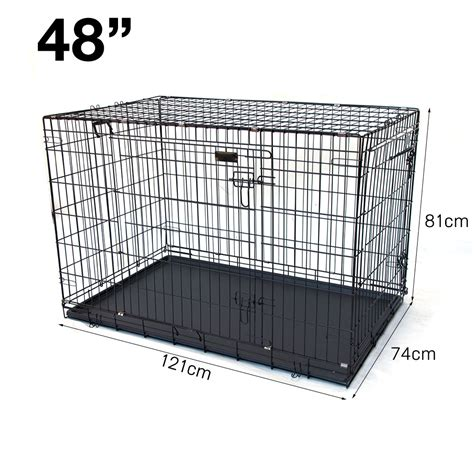 crate sizes cat cage size size pet cat puppy portable travel carrier tote cage bag crates