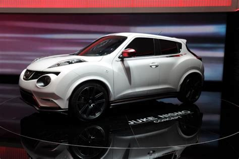 nissan juke nismo review specs price pictures