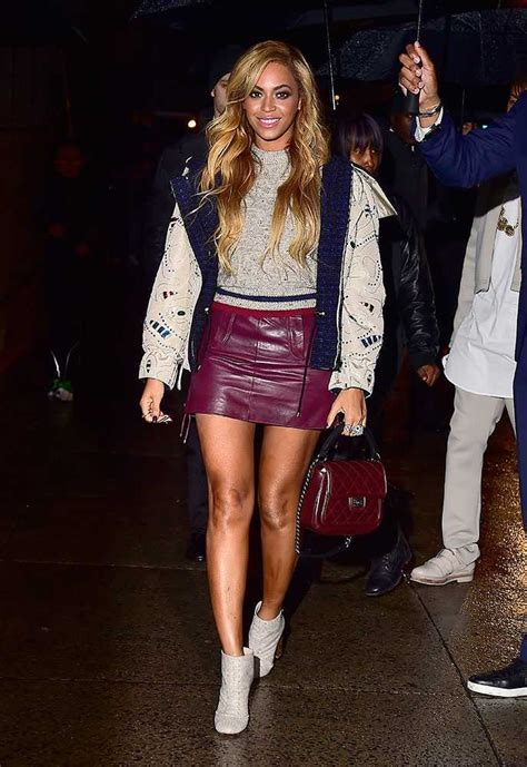 Beyonces Style by Beyonc 233 S Style 2015 Bestcelebritystyle