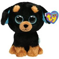 pics photos tuffy dog beanie boos kootation