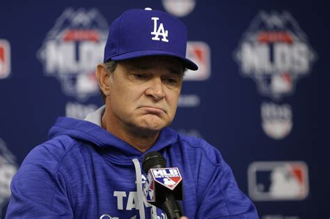Don Mattingly by Why Dodgers Choice On Don Mattingly Is Not Simply Keep