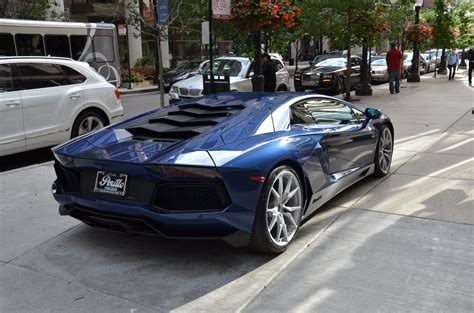 Lamborghini Illinois 2017 Lamborghini Aventador Lp 700 4 Stock Gc2202 For