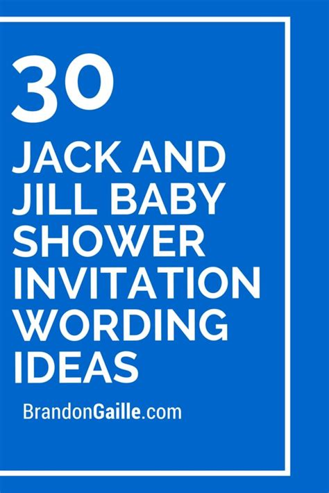 Baby Shower Reminder Wording by 30 And Baby Shower Invitation Wording Ideas