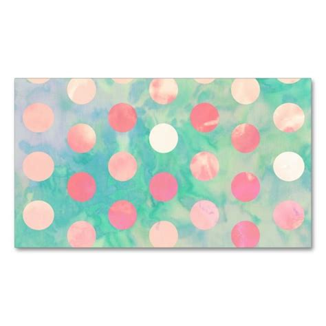 Templates For Credit Card Designs Polka Dots by 2248 Best Images About Retro Vintage Business Card