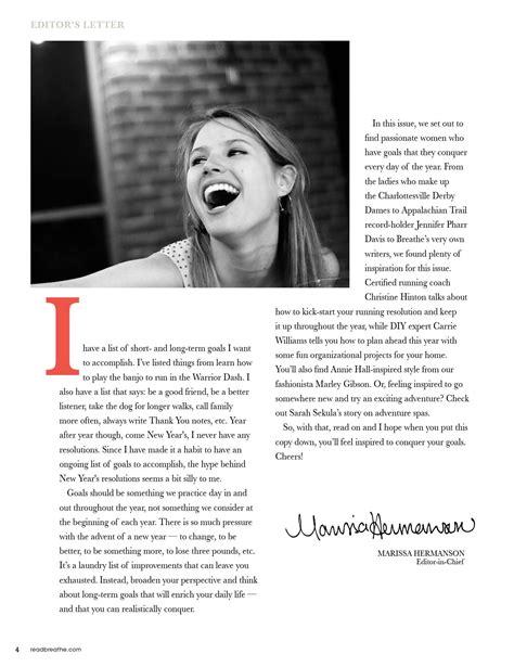 editors letter in magazine - Google Search   Lettering