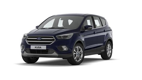 2019 Ford Kuga 2019 ford kuga review release date engine redesign and
