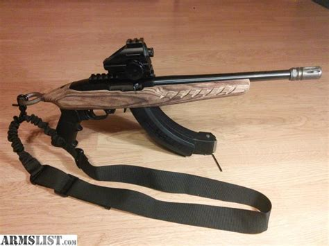 ruger charger custom stock armslist for sale ruger 10 22 custom charger