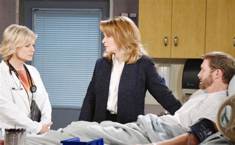 spoilers days of our lives news days of our lives spoilers brady needs a new heart