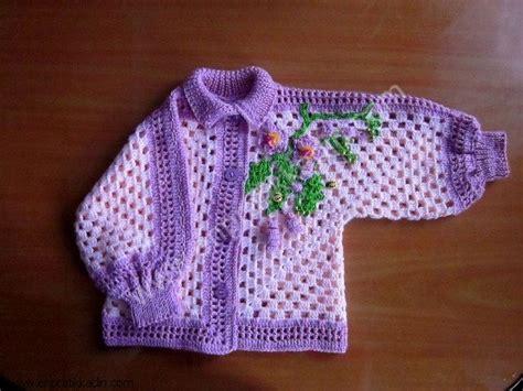 Batik Hem Bebek 214 rg 252 bebek yelek elb箘se hirka modeller箘 bebek h箟rkalar箟