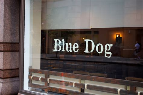 Blue Hound Kitchen by Free Coffee At The New Blue Kitchen Hell S Kitsch