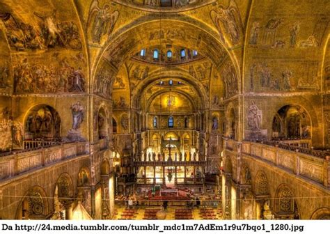 interno basilica san marco interno della basilica di san marco a venezia picture of