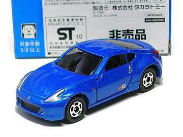 Nissan Fairlady Z 40th Anniversasry Diecast Tomica By Takara Tomy 四十周年 ん tomica