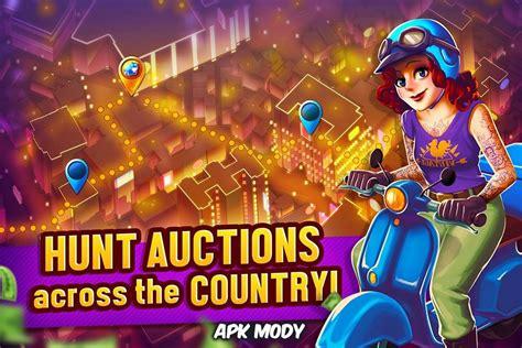 pawn stars game mod apk bid wars 2 6 money mod apk download 187 apk mody android