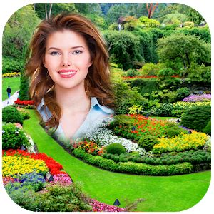 google basic gardening garden photo frames android apps on play
