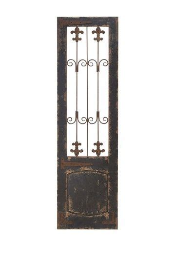hautelook home decor wood metal wall decor on hautelook home d 233 cor ideas